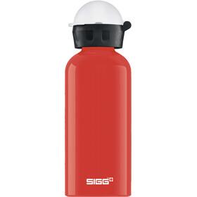 Sigg KBT Drikkeflaske 0,4l, tomato